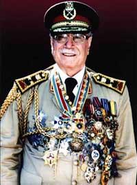 Le général Mustapha Tlass, la désinformation syrienne et l ...