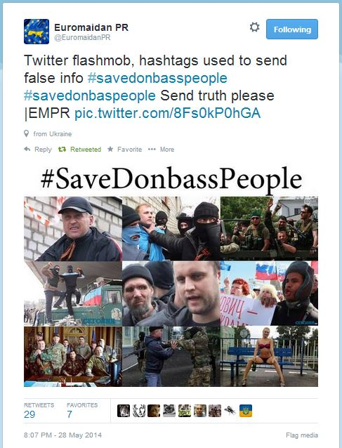 #savedonbasspeopleEuroMaidan